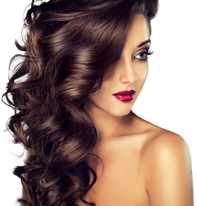 Fame International Day Spa & Hair Salon Makeup and hair styles