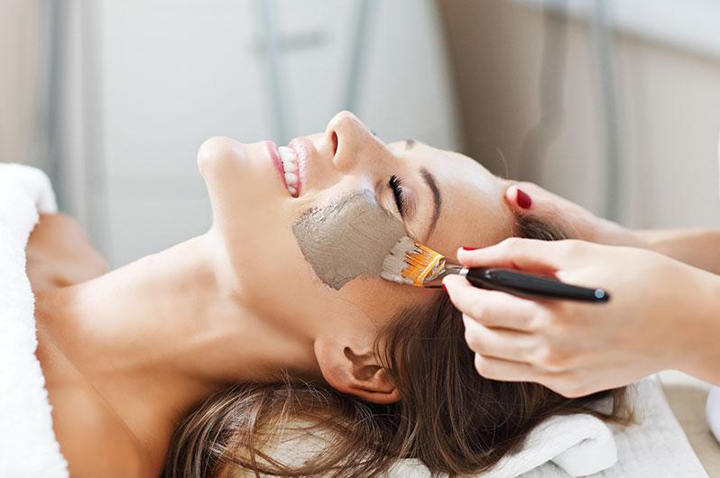 Fame International Hair Salon & Day Spa Facial Services
