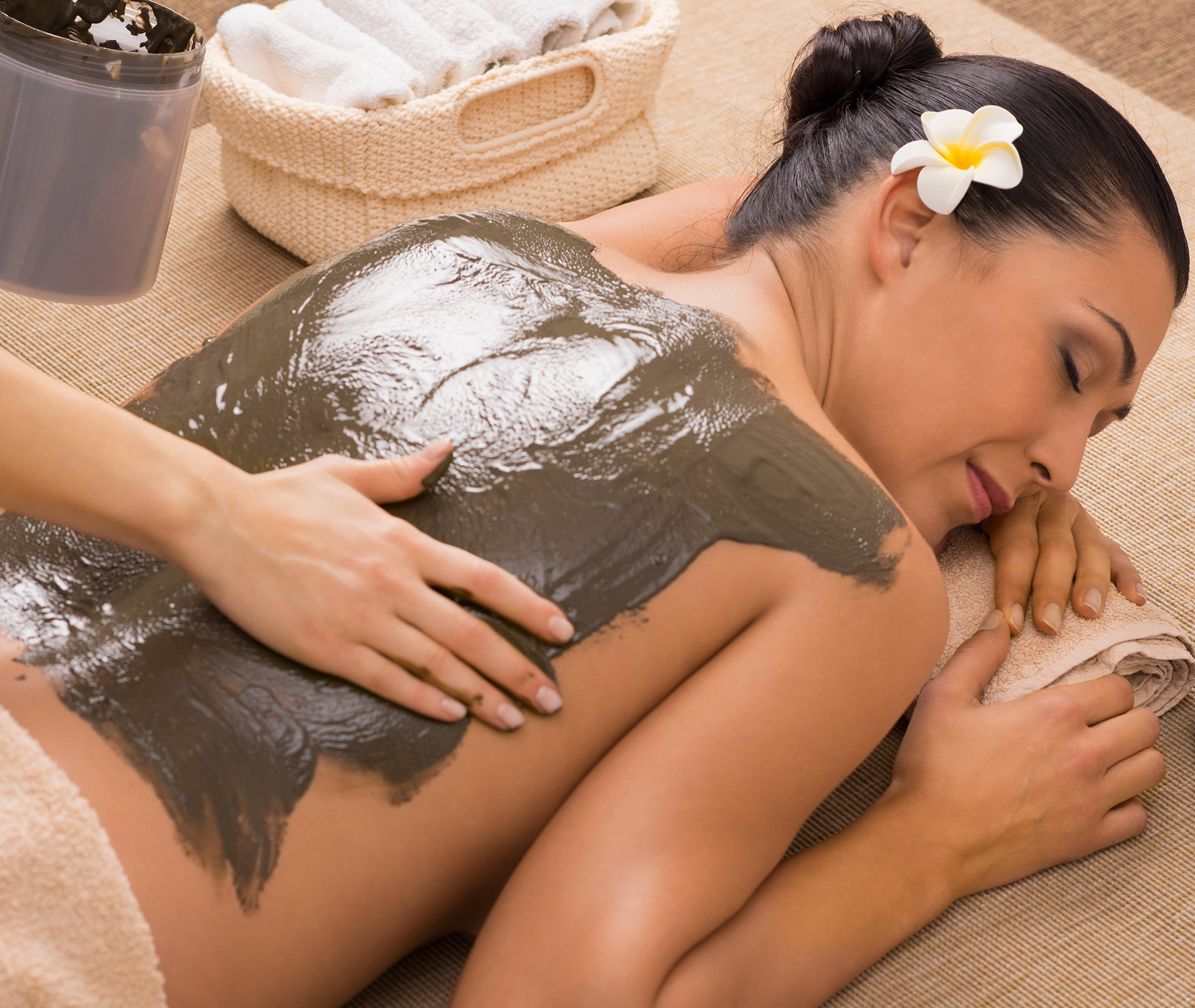 Fame International Day Spa & Hair Salon Body Treatments Services