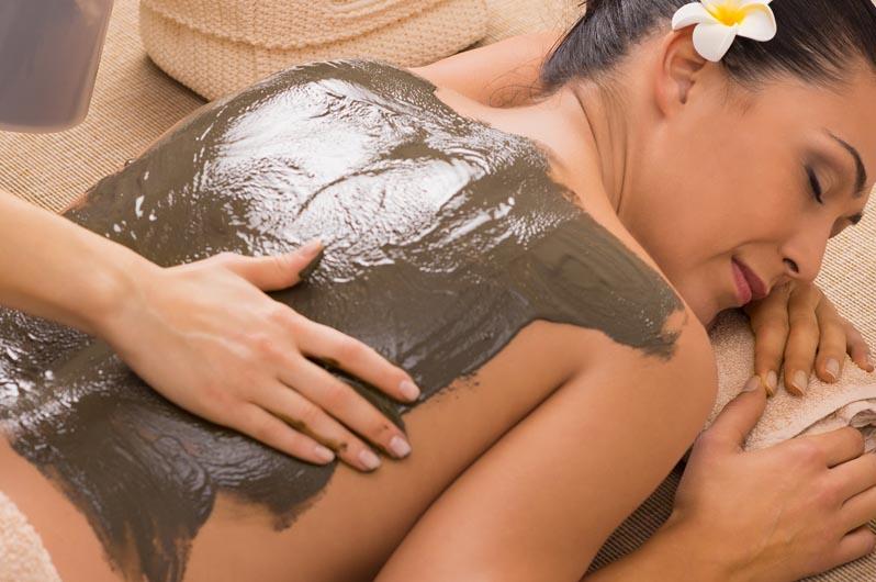 Fame International Day Spa & Hair Salon Body Treatments Services