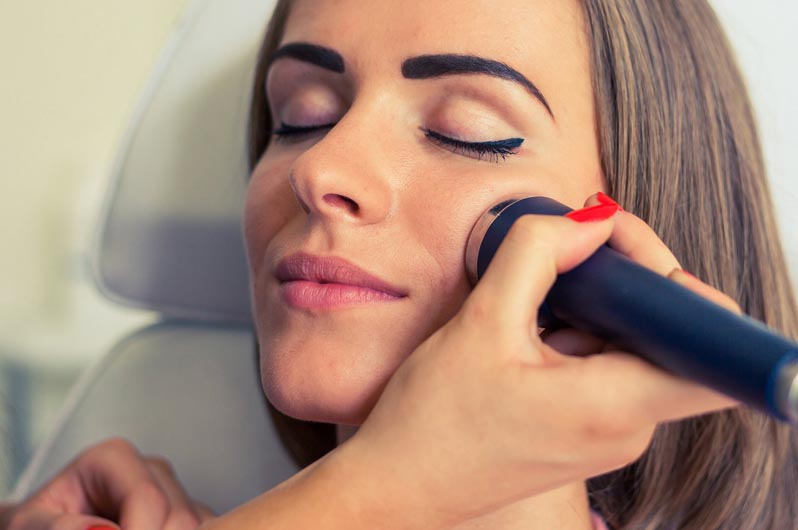 Fame International Day Spa & Hair Salon Skin Tightening Therapy Services